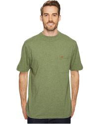 Pendleton - S/s Deschutes Pocket Shirt - Lyst