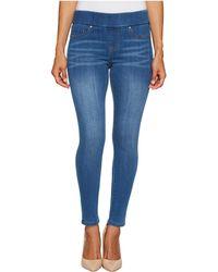 Liverpool Jeans Company - Petite Sienna Pull-on Ankle In Silky Soft Denim Coronado Mid (coronado Mid) Women's Jeans - Lyst