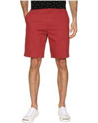 Dockers - 9.5 Stretch Perfect Short (new British Khaki Stretch) Men's Shorts - Lyst