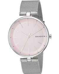 Skagen - Signatur - Skw2708 - Lyst