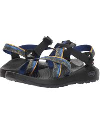 Chaco - Z/2 Smoky Mountains (smoky Sunrise) Women's Shoes - Lyst