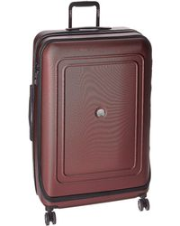 "Delsey - Cruise Lite Hardside 29"" Expandable Spinner Upright - Lyst"