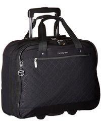 Hedgren - Onyx Mobile Office 15.6 (dress Blue) Bags - Lyst