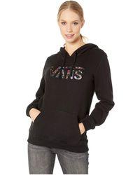 Vans - Outshine Hoodie (black) Women's Fleece - Lyst