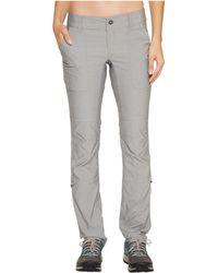 Columbia - Pilsner Peaktm Pants (shark Oxford) Women's Casual Pants - Lyst
