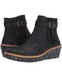 El Naturalista - Myth Yggdrasil N5133 (black) Women's Shoes - Lyst