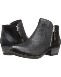 Miz Mooz - Bangkok (slate) Women's Boots - Lyst