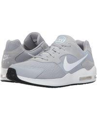 e3c51e5eca33 Lyst - Nike Air Pegasus 92 16 845012-002 Wolf Grey Black Shoes Size ...