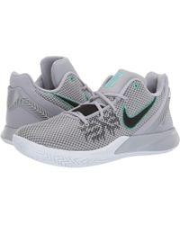 6d6f01d86e6 Nike - Kyrie Flytrap Ii (black black white) Men s Basketball Shoes -