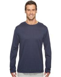 Hanro - Night And Day Long Sleeve Shirt - Lyst