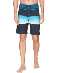 Rip Curl - Mirage Eclipse (blue) Men's Swimwear - Lyst