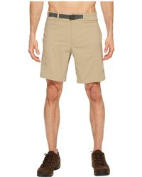 The North Face - Straight Paramount 3.0 Shorts - Lyst