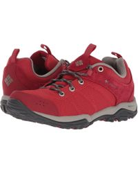 Columbia - Fire Venture Textile Hiking Boot - Lyst