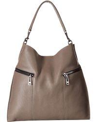 Botkier - Trigger Hobo (black) Hobo Handbags - Lyst