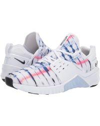 Nike Free Metcon 2 - White