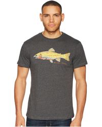 Mountain Khakis - Cutty T-shirt - Lyst