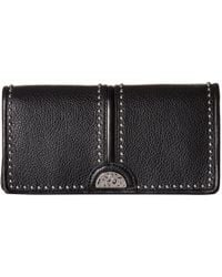 Brighton - Rockmore Large Wallet - Lyst