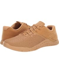 Nike Metcon 4 Xd Patch - Brown