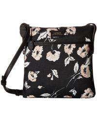 d825fe06d4 Lauren by Ralph Lauren - Chadwick Crossbody Medium (clay) Cross Body  Handbags - Lyst