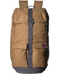 95102755349d Lyst - Nike Sb Courthouse Backpack Golden Beige  Black  White for Men