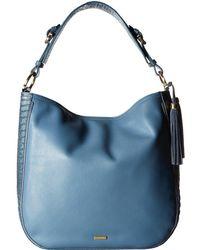 Brahmin - Eva Sedona Bag (slate) Handbags - Lyst