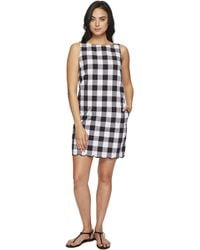 Tommy Bahama - Gingham Gables Short Dress - Lyst