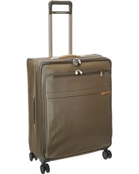 Briggs & Riley | Baseline Large Expandable Spinner | Lyst