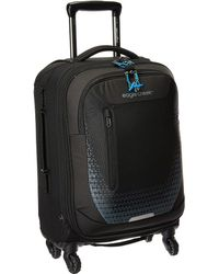 Eagle Creek - Expansetm Collection Awd International Carry-on (black) Carry On Luggage - Lyst