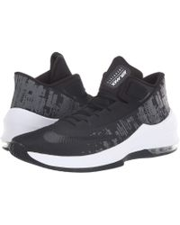 size 40 c09fc 43e48 Nike - Air Max Infuriate 2 Mid (whiteblackpure Platinum) Mens
