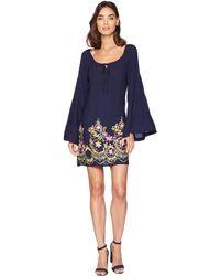 Lucy Love - Sunset Sneaks Dress (sunset Sneaks) Women's Dress - Lyst