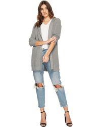 Kensie - Soft Sweater Ks2u5002 (black) Women's Sweater - Lyst