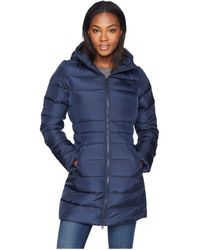The North Face - Gotham Parka Ii (new Taupe Green) Women's Coat - Lyst