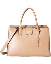 Lodis - Rodeo Rfid Ally Work Tote (brick) Tote Handbags - Lyst