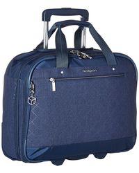 Hedgren - Onyx Mobile Office 15.6 (windsor Wine) Bags - Lyst