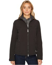 Carhartt - Denwood Jacket (black) Women's Coat - Lyst