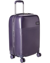 "Lipault - Dazzling Plume 22"" Carry-on Spinner - Lyst"
