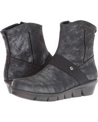 Wolky - Omni (mocha) Women's Shoes - Lyst