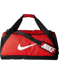 Nike - Training Duffel Bag - Lyst
