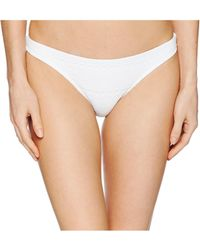 Letarte - Full Coverage Bottom - Lyst