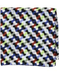Eton of Sweden - Digital Camo Pocket Square (multi) Ties - Lyst