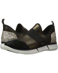 Furla - Mania Sneaker - Lyst