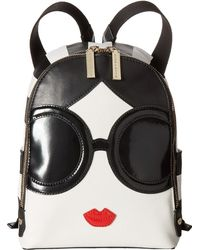 Alice + Olivia - Stace Face Small Backpack - Lyst