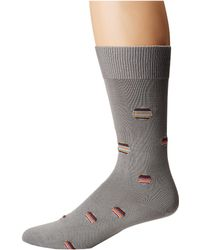 Paul Smith - Multi Polka Sock - Lyst