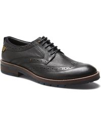 Wrangler - Boogie Leather Brogues - Lyst