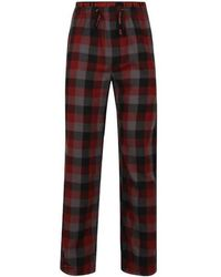 Tokyo Laundry - Kenning Check Lounge Pants - Lyst
