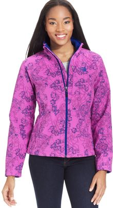 The North Face Apex Bionic Zip Front - Lyst
