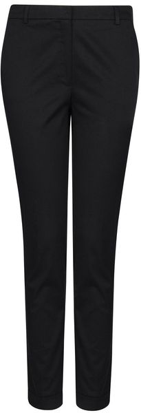 Mango Suit Trousers - Lyst