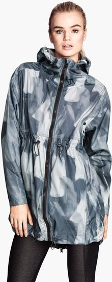 H&M Outdoor Jacket - Lyst