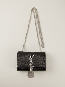 Saint Laurent Monogramme Small Shoulder Bag - Lyst