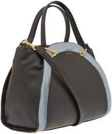 Maiyet Small Black Peyton Bag - Lyst